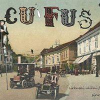7.cufus - Cirkuski ulini festival u Samoboru