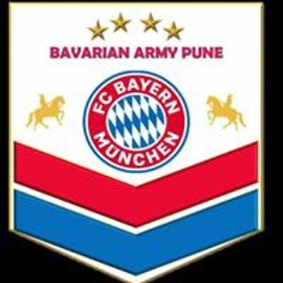Bavarian Army Pune