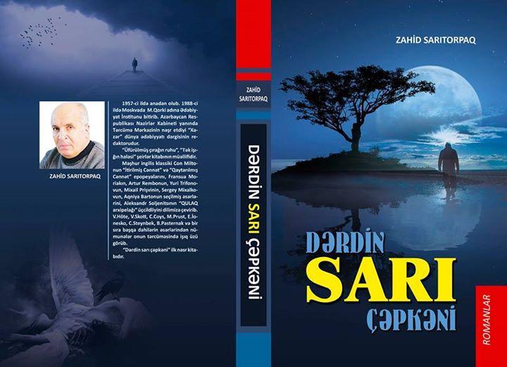 Image result for dərdin sarı çəpkəni
