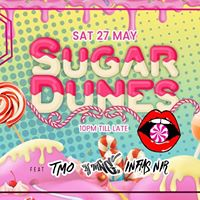 Baliza Presents Sugar Dunes