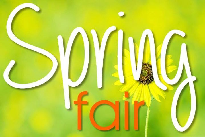 Image result for spring parish fair