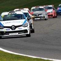 2017 Renault UK Clio Cup Rounds 5&amp6