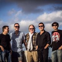 The Red Rattlers unplugged at Vernons Bar in Summer Hill 9th July 4-7pm
