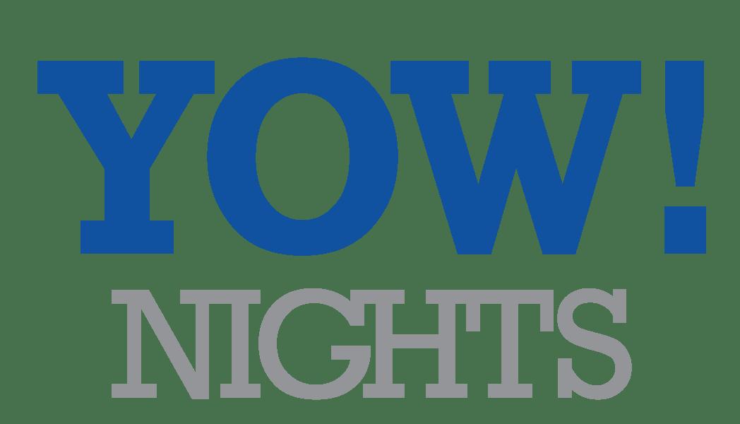 YOW Night 2018 Hong Kong - Sebastian von Conrad - June 26
