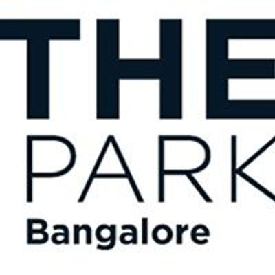 The Park  Bangalore