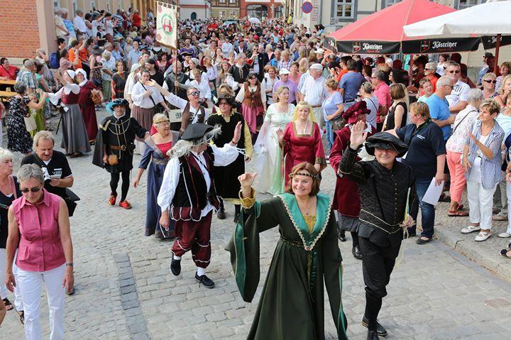 tangermünde burgfest 2019