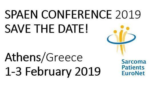 SPAEN Annual Conference 2019