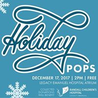 2017 Holiday Pops Concert