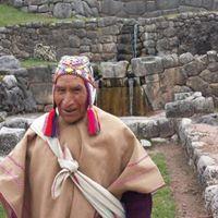 Don Marcos e le antiche conoscenze dei guaritori Inka-Quero