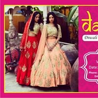 Dahleez Exhibition