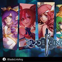 Blade Link en Tu Evento Expo Anime Cube 2017