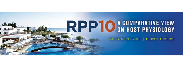 RPP - 10th Congress on Recombinant Protein Production -