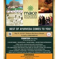 Best of Ayurveda Comes to You