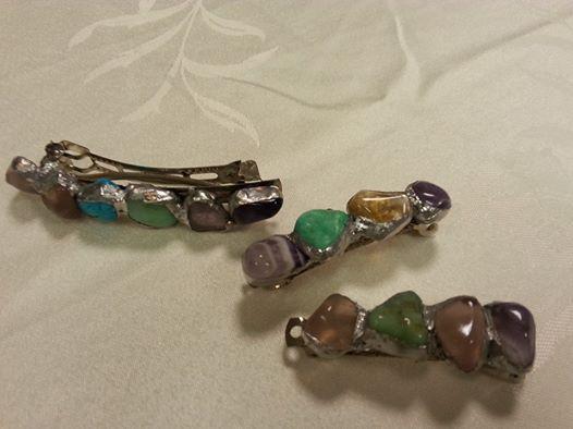 Kurz Výroba šperkov Tiffany at Združenie pre Integrálne Vzdelávanie ... fce0fc98378