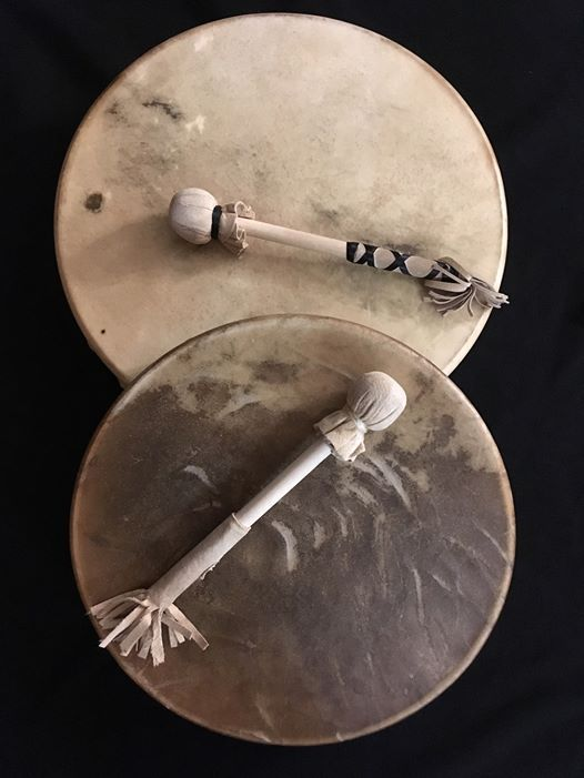 Drum Making Workshop - New Date March 16