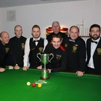 Northern Ireland Billiards Association - NIBA
