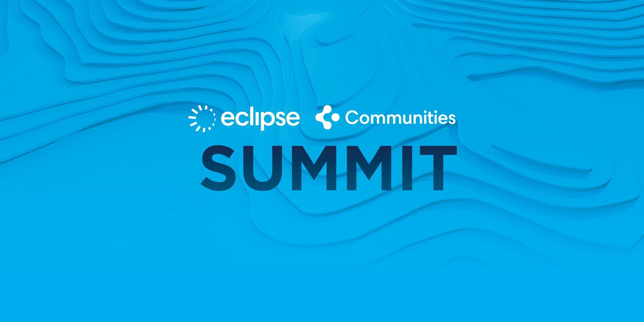Eclipse and Communities Summit - Omaha Advanced Training