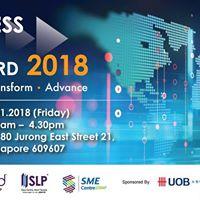 Business FastForward 2018