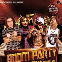 Activate&lt3 BOOM PARTY DIEGO ZUIGA&lt3 Asiste No Te Quedes Pegao.