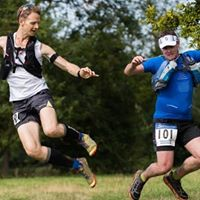 SVP100 and SVP50 - Stour Valley Path 100k and 50k ultras
