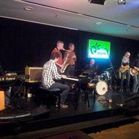 Blues &amp Blues - Rock Session