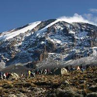 Mt.Kilimanjaro Menstrual Peak Challenge