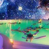Floating Gong Meditation