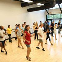 New Six Week Rueda Casino Cuban Salsa Workshop