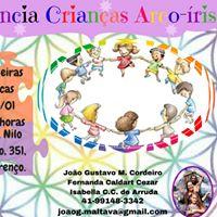 Vivncia Crianas Arco-ris