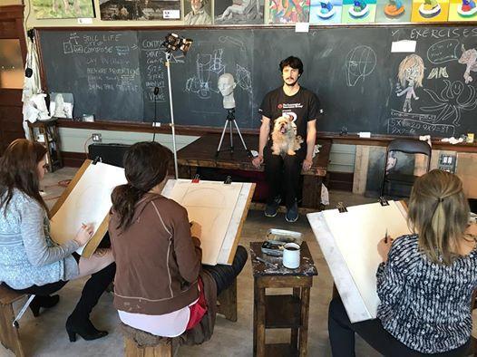 Portrait Drawing FUNdamentals
