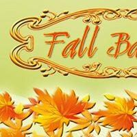 A Fall Bazaar