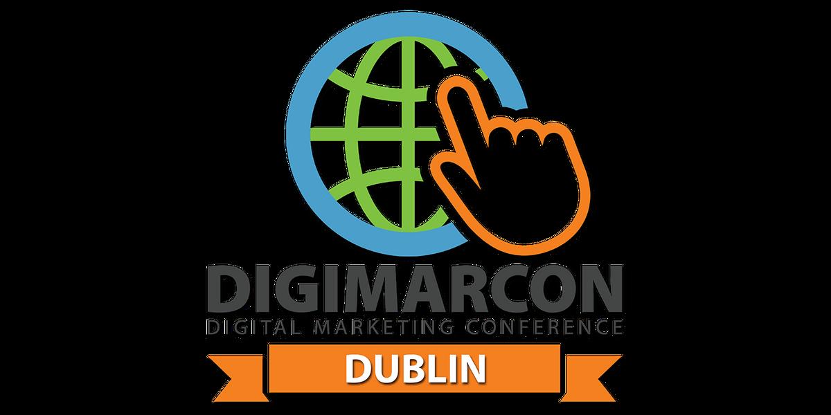 Dublin Digital Marketing Conference
