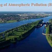 Biomonitoring of Atmospheric Polution (BioMAP-8)