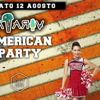 Avaria American Party