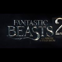 Fantasic Beasts and Where to Find Them 2