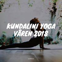 Kundalini yoga i vr