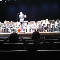 Spring FCPS concert