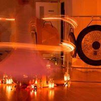 Gong Bath- Awakening the Goddess
