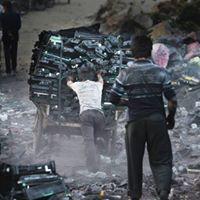 Gsterim  Screening The E-Waste Tragedy (2014)