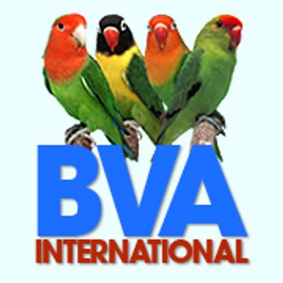 BVA - Belgische Vereniging Agaporniden