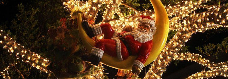 Naples Christmas on Third Street Tree Lighting Ceremony