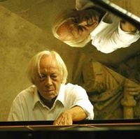 Fred Van Hove - Support by Seppe Gebruers Joachim Badenhorst duo