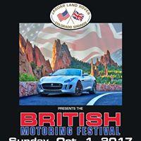 British Motoring Festival