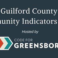 Guilford County Community Indicators Exhibit