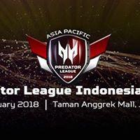 APAC Predator League Indonesia Final