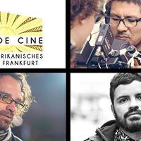 Coloquio &quotOtros relatos desafos del cine latinoamericano&quot