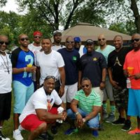 A-TOWNS FINEST 10TH ANNUAL BACK TO SCHOOL BBQPICNIC