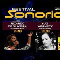 Festival Sonoridades de Terespolis
