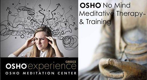 OSHO No Mind