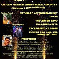 Gujarati Samaj of Sacramento presents Diwali Show 2017